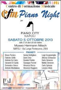 Pianonight